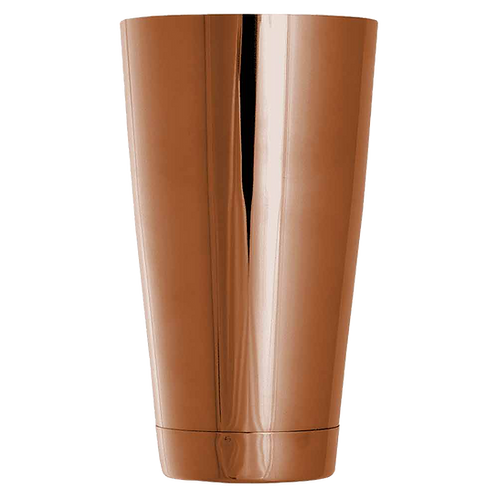 Premium Weighted Ginza Can Rose Gold 750ml