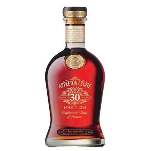 Appleton Estate 30 Year Limited Edition