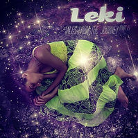 New Leki EP is out today!_Playing sitar