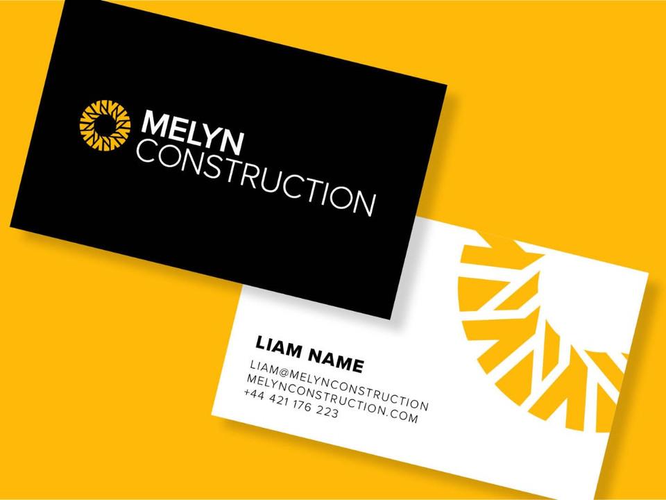 Melyn Construction
