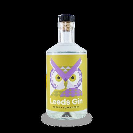 Leeds Gin - Apple + Blackberry | True North Brew Co