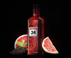 Beefeater 24 Social Media Assets