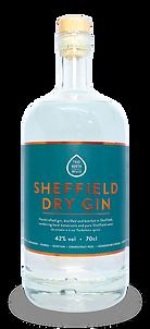 Sheffield Dry Gin - Original | Sheffield | True North Brew Co