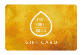 True North Brew Co Gift Card
