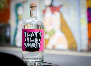 Get your hands on a limited edition Kid Acne x Sheffield Dry Gin