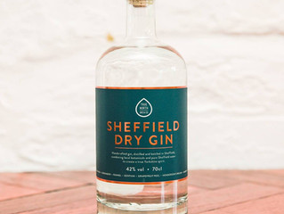 It's the summer of Sheffield Dry Gin!