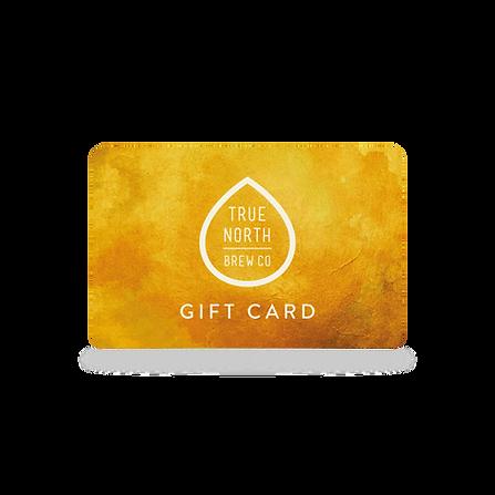 True North Gift Card