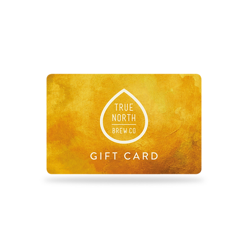 True North Gift Card
