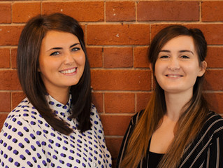 Meet our event planning duo who vow to take your event to the next level