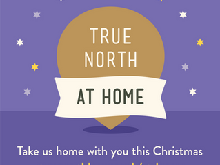 True North Christmas at Home
