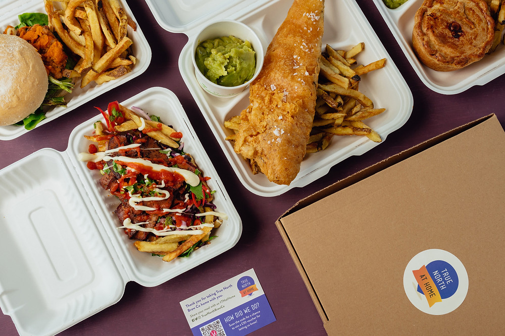 Takeaway in Sheffield and Barnsley