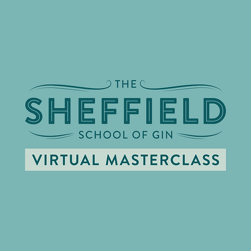 Sheffield School of Gin Virtual Masterclass - Beginner
