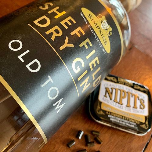 Sheffield Dry Gin - Old Tom