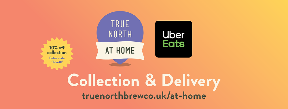 Pub food takeaway in Sheffield