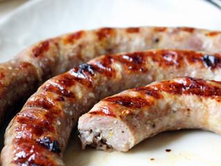 Sausage Week returns in October!