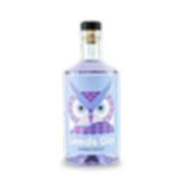 Leeds Gin - Parma Violet | True North Brew Co