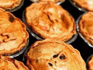 Pie Week is back at True North
