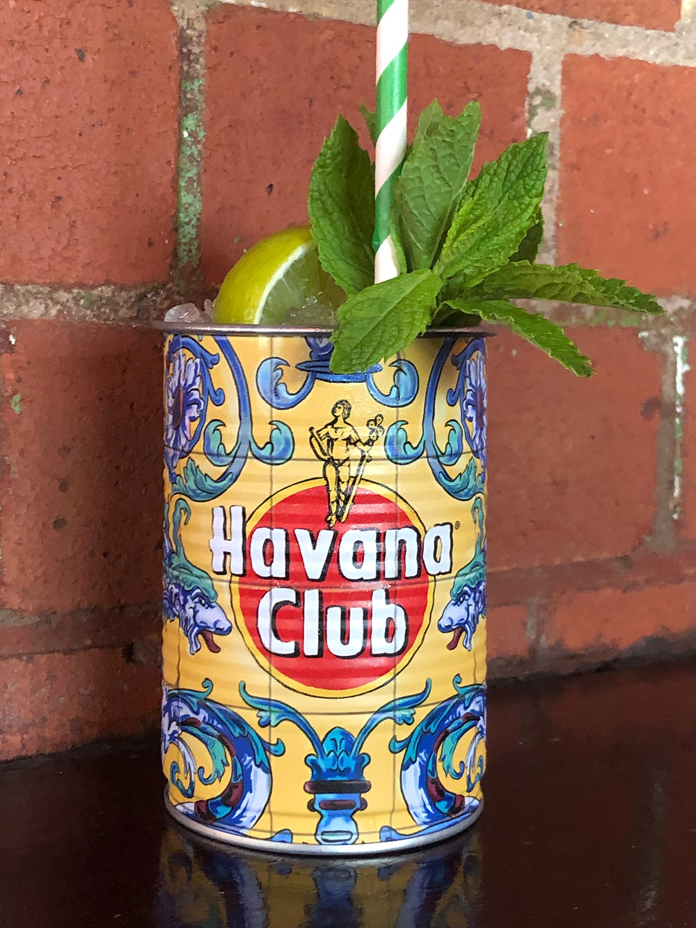 Havana are staging a mojito takeover at The Common Room.