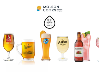 MOLSON COORS AND TRUE NORTH BREW CO. SIGN THREE-YEAR SUPPLY DEAL