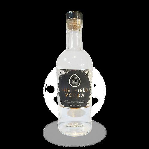 Sheffield Vodka 70cl