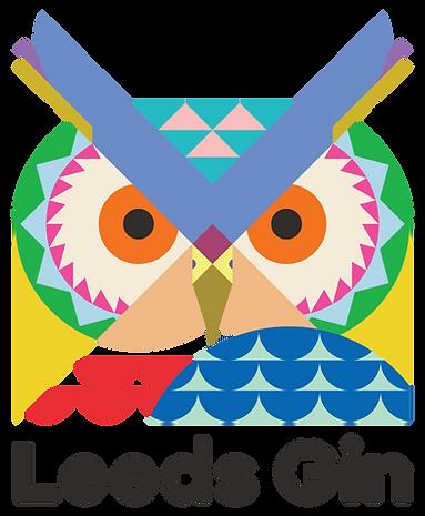 Leeds Gin Logo