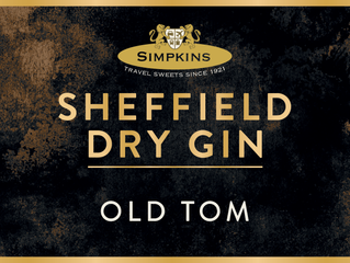 NEW Sheffield Dry Gin - Old Tom! 🍸