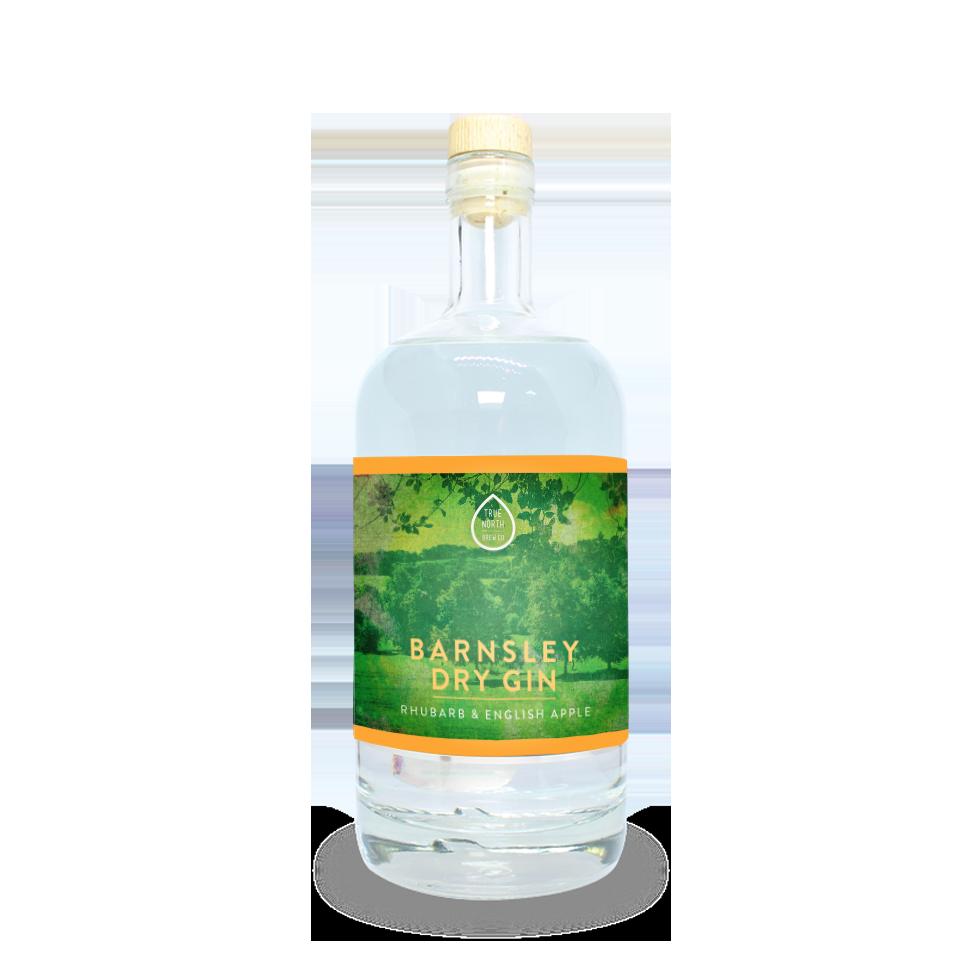 Barnsley Dry Gin