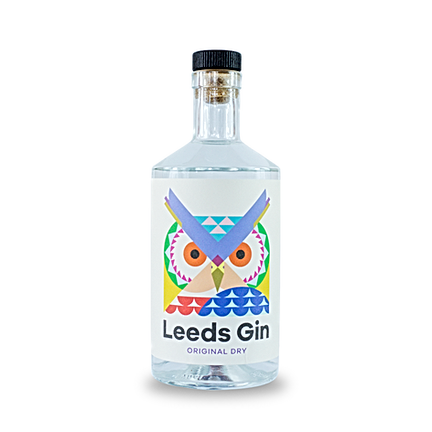 Leeds Gin - Original Dry | True North Brew Co