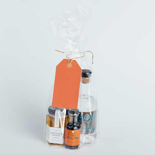 Made in Sheffield Gift Set