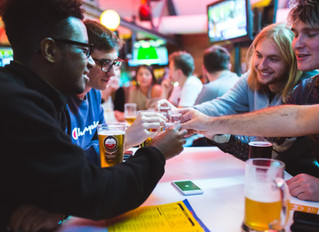 The True North Guide to Freshers Week