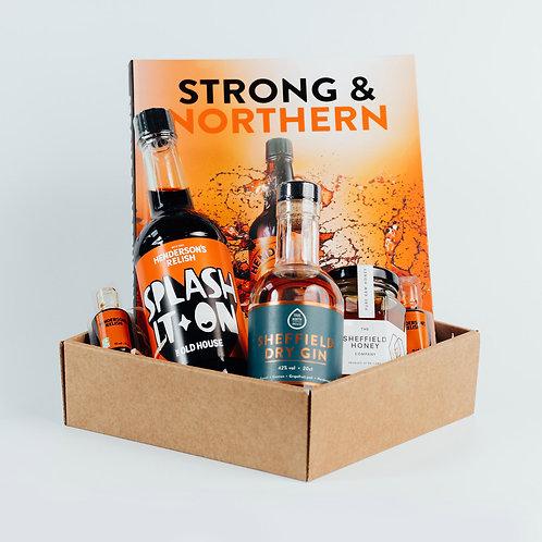 Henderson's Relish Gift Set