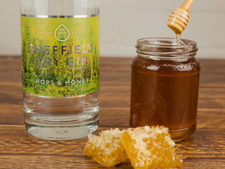 Hops & Honey is back and available for pre-order!