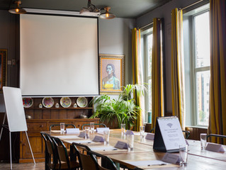 Function Room Hire Sheffield: finding the perfect meeting space