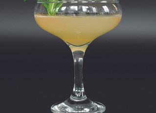 Mint Condition   Cocktail Recipe