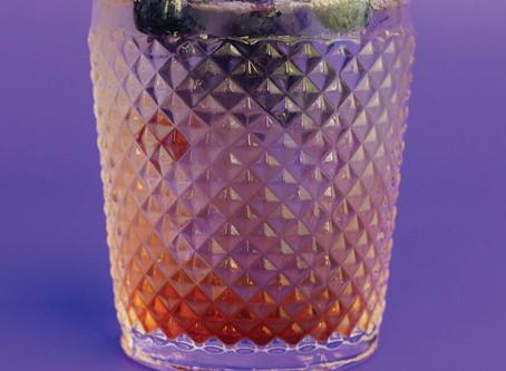 Moorland Ramble | Cocktail recipe