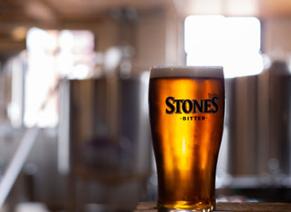 STONES BITTER RETURNS TO SHEFFIELD WITH THE TRADITIONAL CASK RECIPE