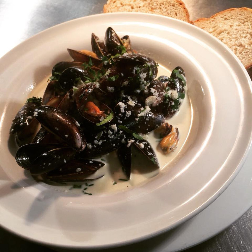 BS Mussels
