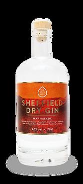 Sheffield Dry Gin - Marmalade | Sheffield | True North Brew Co