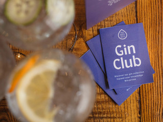 Let the fun be-gin by joining our new club!