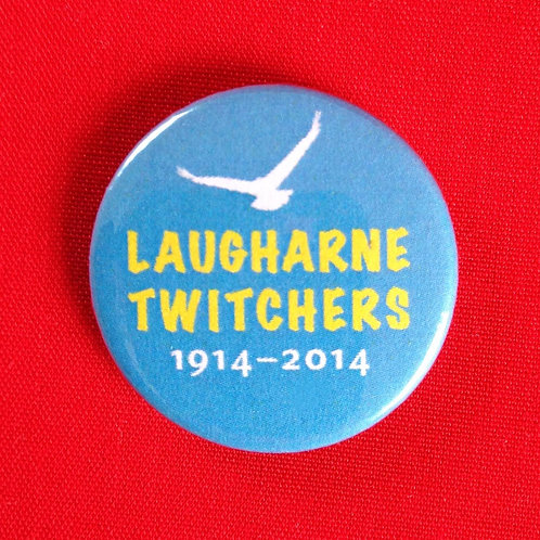 LAUGHARNE TWITCHERS