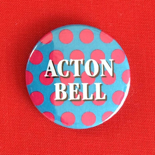 ACTON BELL