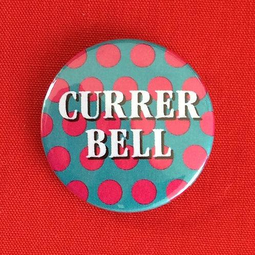 CURRER BELL