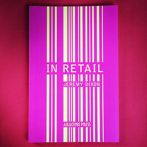 IN RETAIL – SIGNED COPY