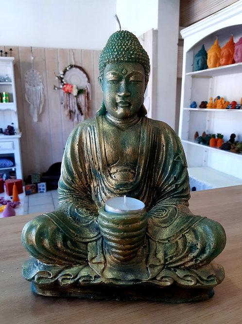 Bouddha avec recharge