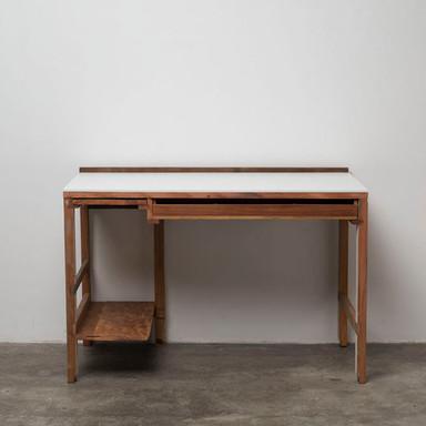 Escrivaninha de Assoalho 60 x 120 x 78 cm