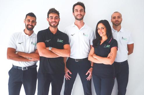 Team Human Project