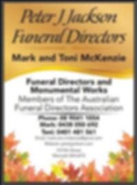 Peter J Jackson Funeral Directors.jpg
