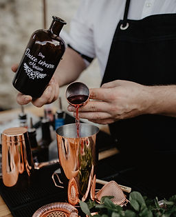 Cocktail mariage - Douce ivresse - Clari