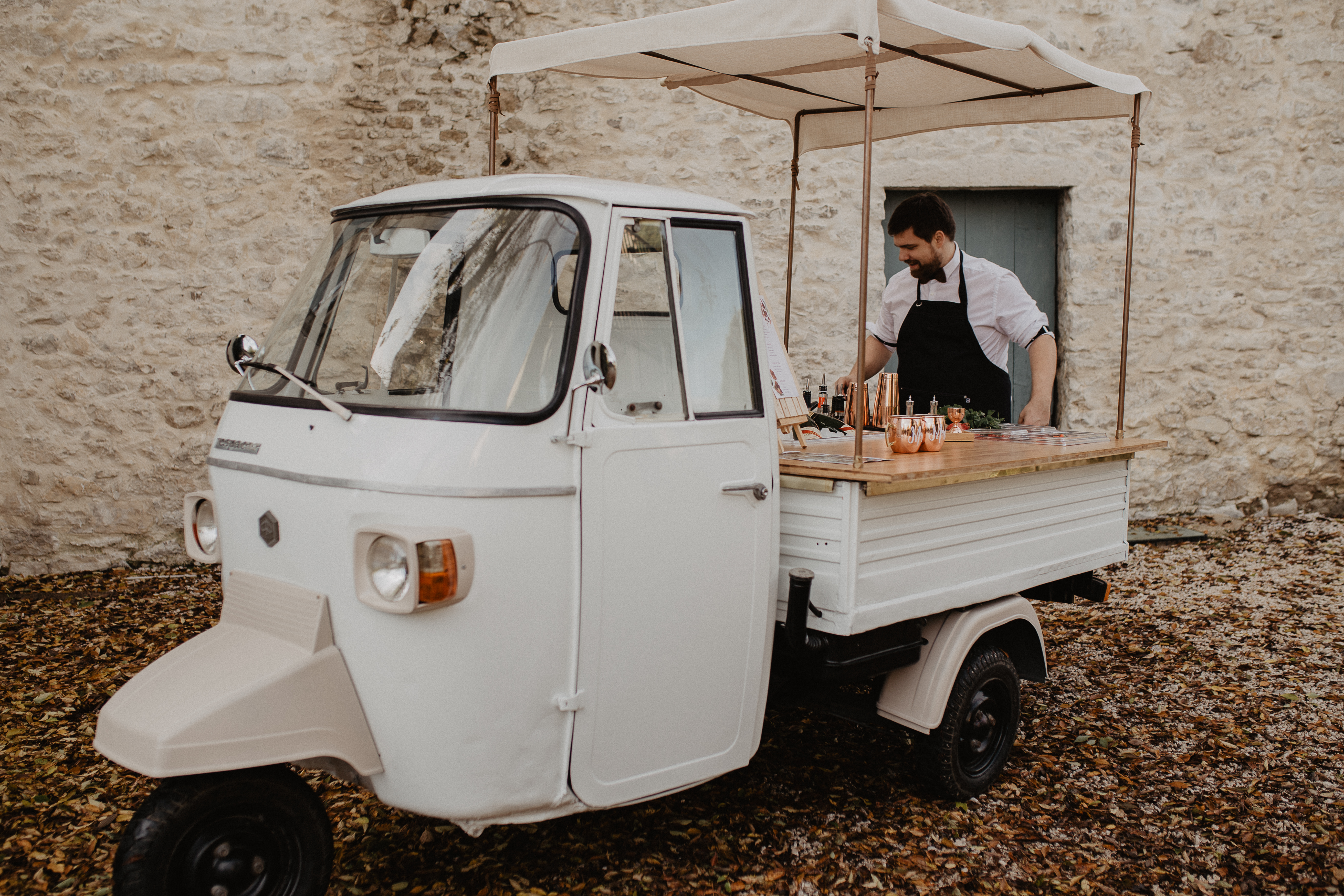 cocktail truck montpellier