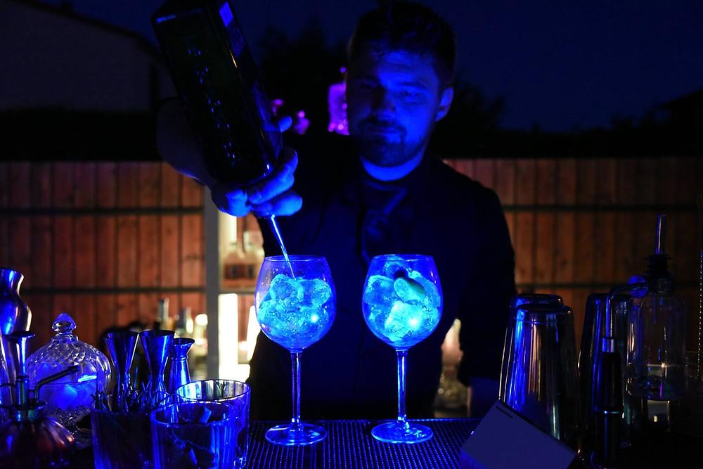 gin tonique a domicile